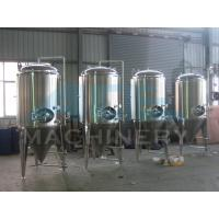 Quality Glycol Jacketed Fermentation Tank (ACE-JBG-Y8) wholesale