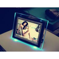 Quality High Grade Insulated Acrylic Led Lighted Picture Frame For Promotional wholesale