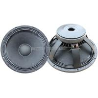 Quality 450w 8Ohm selling Powered Pa Speakers 18 Inch Midbass Loudspeakers wholesale