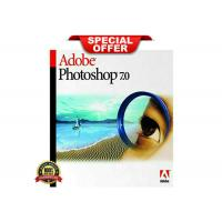 Quality Adobe Photoshop 7.0 Photo Editing Software Official Download Serial Key Lifetime wholesale