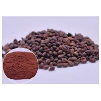 Quality Plant Extract Powder Natural Dietary Supplements From Grape Seed PACs 95% wholesale