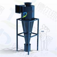 Cheap industrial duster dust collection system cyclone dust collector for sale