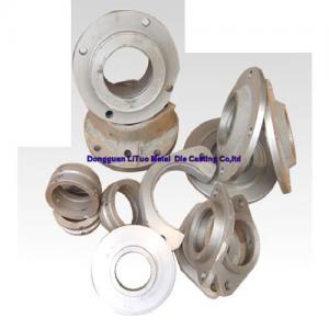 Quality Pump casting(LT187) wholesale