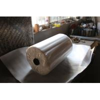 China Kitchen Food Packaging Aluminium Foil , 8011 Aluminum Wrapping Paper on sale