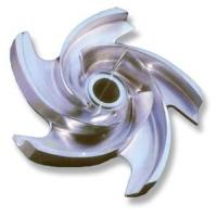 Quality Paddle impeller with subsidiary blades wholesale
