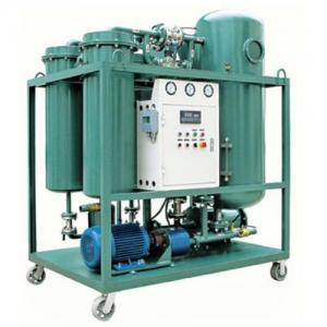 China Zhongneng Automation Turbine Oil Purifier Series TY-A on sale