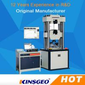 Quality Electro Hydraulic Servo Function Universal Testing MachineS Computerized wholesale
