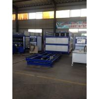 Quality Industrial Glass Laminating Equipment , Thermal Lamination Machine For Solar Laminated Glass wholesale