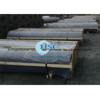China Petroleum Coke Material Graphite Rod Electrodes For Machinery Processing on sale