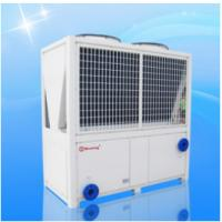 Quality Swimming Pool Water Heater Heat Pump , Pool Heating Energy Efficient Heat Pumps wholesale