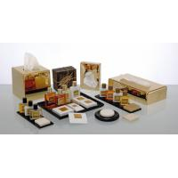 China hot sale disposable hotel amenities set on sale