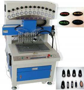 Quality Full-Automatic liquid pvc zipper making machine wholesale