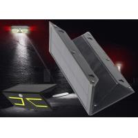 China Safety All In One Solar Motion Wall Light Low Voltage With Automatic On Off on sale