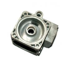 China ISO 9001 2008 High Pressure Zinc alloy aluminum die Casting Aluminum Sand Casting ASTM,DIN,JIS CNC machining cover in machinery on sale