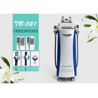 Quality Five Handle Cryolipolysis Fat Freezing Fat Removal Slimming Multifunctional Machine wholesale