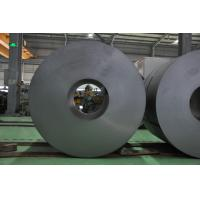 Quality Non-oriented silicon H50W1300 / H50W800 / H50W600 Cold Rolled Steel Coils With 10 MT wholesale