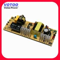Quality ODM 48W Switching 12V Open Frame Power Supply 4000mA , Digital Camera Power Supply wholesale