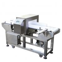 Quality Auto Conveying Metal Detector Food Safety For Package Line , 300*150mm Tunnel Size wholesale