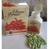 China Ultimate Formula Bee Pollen Slimming Capsule Lose Weight Suppress Appetite on sale