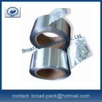 China self-adhesive aluminum foil tape on sale