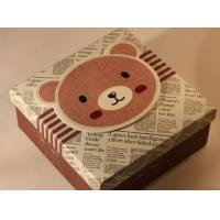 Quality Unique, wholesale and good design gift box for delivery wholesale