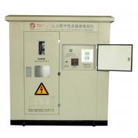 Quality Neutral Grounding resistor cabinet for transformer or generator wholesale