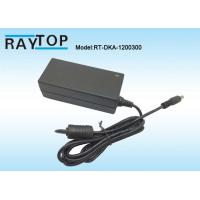 Cheap OEM Switching Wall Mount AC To DC Power Adapter DC 12V 3A 36w AC100 - 240V for sale