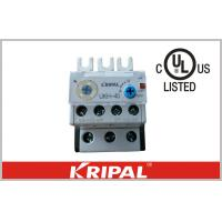 Quality Class 10A Manual / Automatic Overload Thermal Relay With AC Contactor wholesale