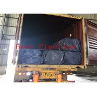 Quality 2.31-50mm WT Welded LSAW Incoloy Pipe Solid Structure According To API 2B Standards wholesale
