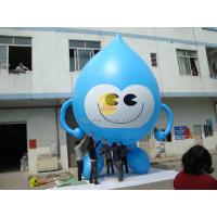 Quality 6m Inflatable Custom Shaped Balloons wholesale