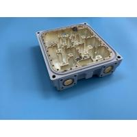 Quality High Precision Zinc Alloy Casting Withstand High Operating Temperatures wholesale