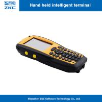 China Industrial Grade Mobile  Barcode Scanner For Inventory Management on sale