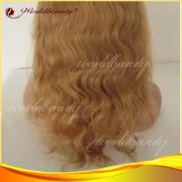 Quality Body Wave Human Hair Wigs For Women wholesale