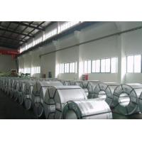 Quality Kitchen Facilities Cold Rolled Stainless Steel Coil , Cold Roll Steel Plate Coil wholesale