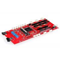 Quality Red 3d Printer Assembly Kit MEGA Controller Board For Stepper Driver Educational Projects wholesale