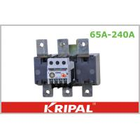 Quality GTH-220 Three phase Electronic Overload Relays for Motor Contactor wholesale
