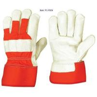 Cheap Pig Leather Glove for sale