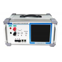 Buy cheap High Stability Multifunction Electrical Calibrator With LCD Display 320*240mm from wholesalers
