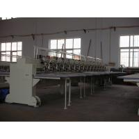 China High Compatibility Commercial Sequin Embroidery Machine Support Multi Languages on sale