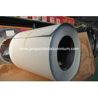Quality 30-2500 mm Width Alloy AA1050 Pre Painted Aluminium With Impact Resistance wholesale