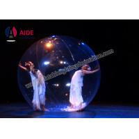 Quality Inflatable Bubble Ball Water Zorb Ball Big Inflatable Ball You Can Get In Dancer wholesale