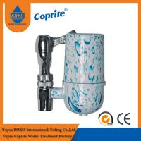 Quality Color Coconut Carbon Cartridge Water Tap Filter System for Bathroom and Kitchen wholesale