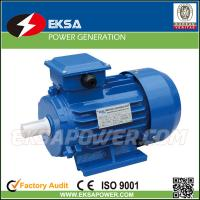 Cheap Y series 220V induction electric motor for sale