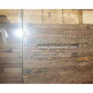 China Wenge finger joint panel;kitchen wortop on sale