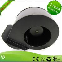 Quality reseble EBM Single Inlet Centrifugal Exhaust Fan Blower , Brushless DC Fan CE Approved wholesale
