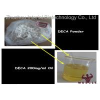 Quality Effective Nandrolone Decanoate Steroid Deca 200 Injection For Lean Muscle CAS 360-70-3 wholesale