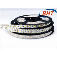 Quality 3528SMD Flexible Led Strip 3M Tape , Outdoor Led Strip Lights Waterproof 240leds wholesale