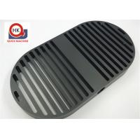 Quality Aluminum Casting Precision CNC Machined Parts Machined Pedals Powder Coated wholesale