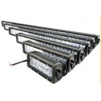 Quality 4D Lens 50inch 288Watt  cree off road led light bar wholesale