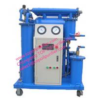 Quality Economical Single Vacuum Oil Reclaiming Unit , saving 40% power,fully to remove water,gas and particles wholesale